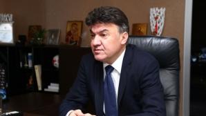 Боби Михайлов: Не ни сравнявайте с Хърватия, борим се за класиране на Евро 2020