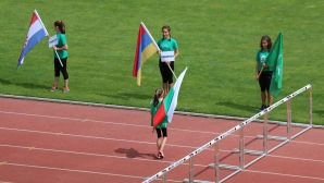 Остават броени часове до откриването на Балканиадата по лека атлетика