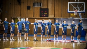 Словения е първият полуфиналист в София
