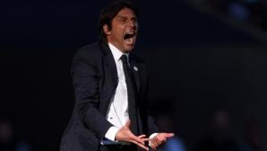 Конте ще съди Челси, попречили му да поеме Реал Мадрид или Италия