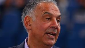 УЕФА наказа президента на Рома