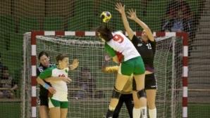 Калакунова смени отбора в Испания