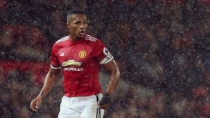 Моуриньо разкри кой ще е капитан на Манчестър Юнайтед