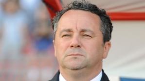 """Левски има нов треньор, """"сините"""" смениха Роси с трикратен шампион"""