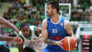 Станимир Маринов смени Левски Лукойл с румънски тим