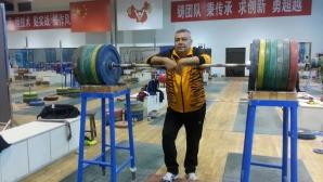 Стефан Стефанов: Лакомията да печелим всички медали в щангите ни попречи, дразним света