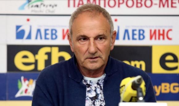 Никола Спасов: Царско село е основен претендент за Първа лига