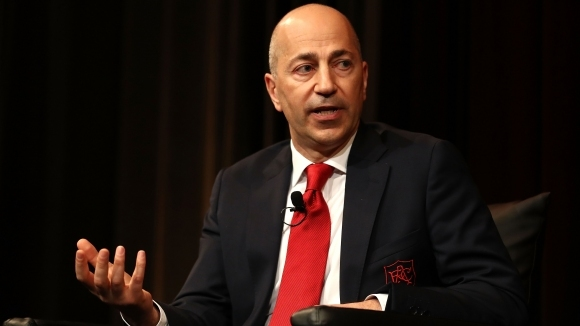 Газидис става директор в Милан през септември