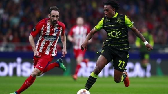 Атлетико взе без пари играч за 35 милиона