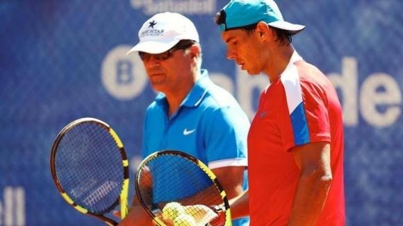 Тони Надал разкритикува новост в правилата на тениса