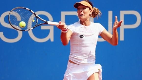 Костова прескочи първия кръг в Прага
