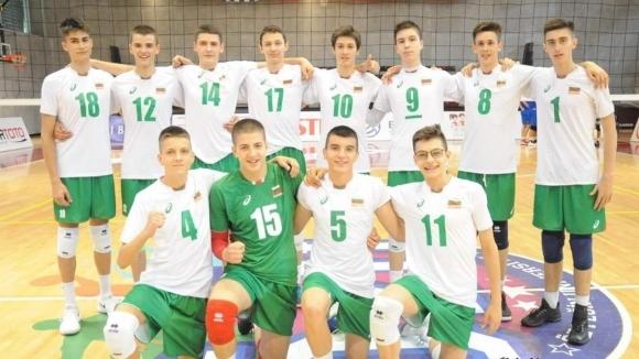 Мартин Стоев класира България на полуфинал на Балканиадата (снимки + статистика)