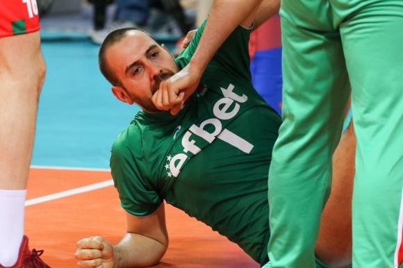 Георги Братоев се подлага на спешна операция