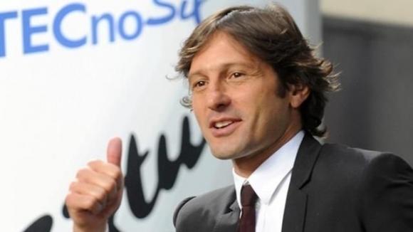 Официално: Леонардо се завърна в Милан