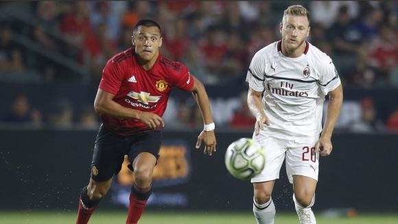 Ман Юнайтед победи Милан след страхотно надстрелване с дузпи (видео)