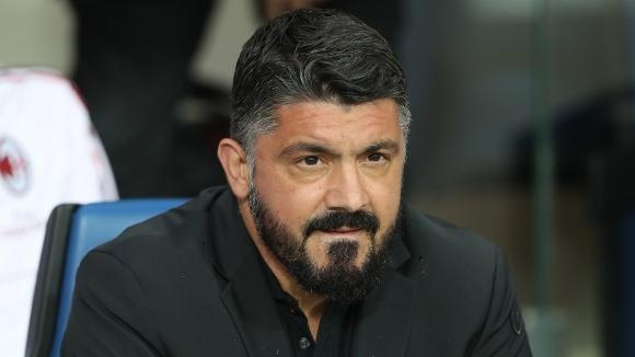 Милан гласува пълно доверие на Гатузо