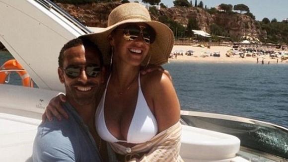 Рио и Кейт най-после се отдадоха на мечтаната ваканция (снимки + видео)