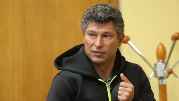 Балъков: Очакваме да зарадваме нашите привърженици с първа победа