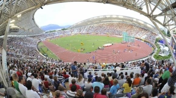Огромен интерес към Хайдук - Славия