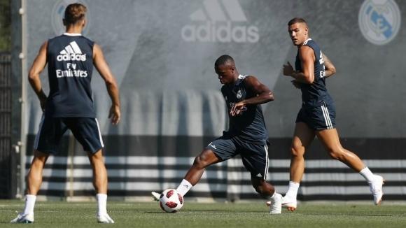 Новата бразилска перла на Реал Мадрид впечатлява всички