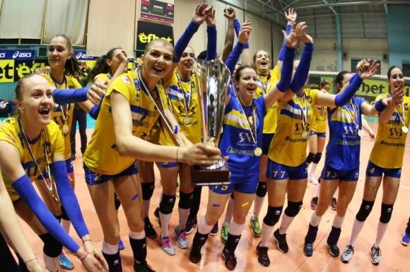 Марица изпраща страхотен сезон с медали във всички възрасти