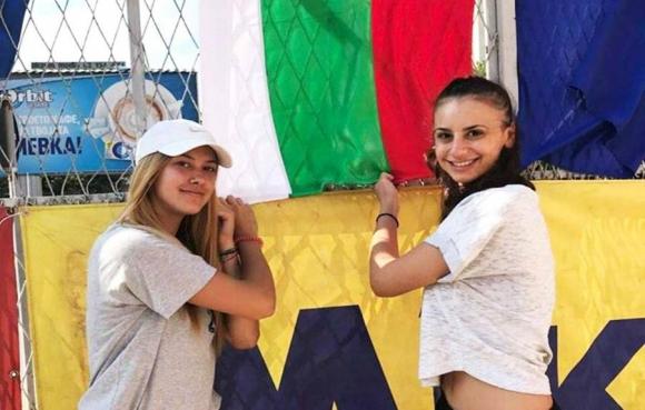 Николова и Дулева започнаха със загуба на Европейското първенство по плажен волейбол до 22 години