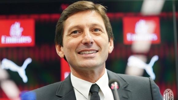 Леонардо призна: Бонучи иска да се върне в Юве, Гатузо остава начело на Милан