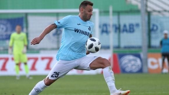 """Дунав с първа победа за сезона, новите """"дракони"""" с отличен мач (видео)"""