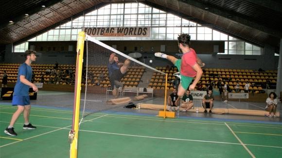 Българите шести на хек на Световното по футбег