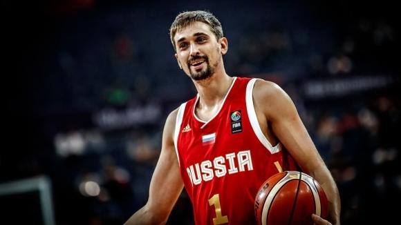 Русия с най-доброто срещу България