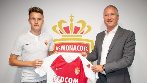 Официално: звезда от Мондиала смени клуба срещу 35 млн. евро