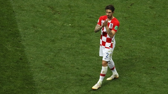 Атлетико и Интер се разбраха за Врсалко