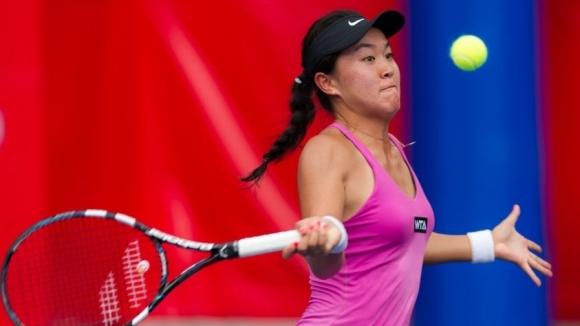 Китайски финал в Нанчан