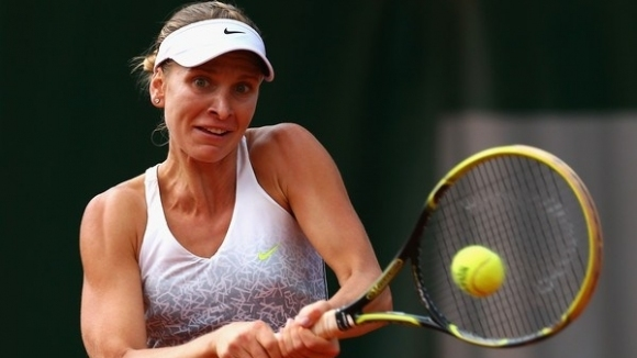 Каратанчева загуби в първия кръг на квалификациите на турнир по тенис в САЩ
