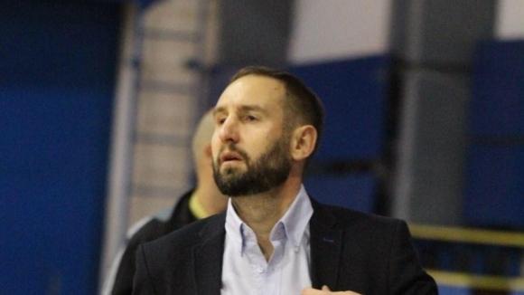 Дарко Костич е новият треньор на  Академик Бултекс 99
