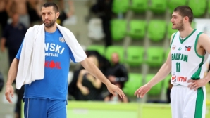 Веско Веселинов спира с баскетбола, става мениджър на Левски Лукойл