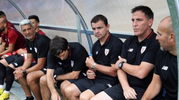 Атлетик Билбао пусна 7 гола за 180 минути
