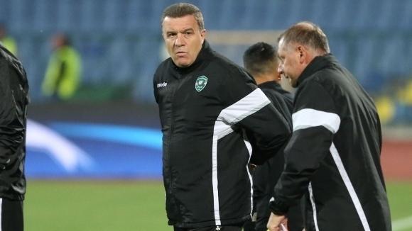 Любо Шейтанов: Акрапович, марш от Локомотив!