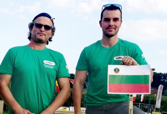 Българин четвърти в Европа по off-road автомоделен спорт