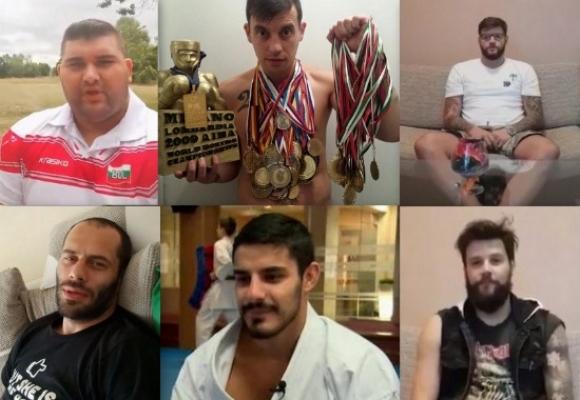 "Успели родни спортисти подкрепиха конкурса ""Спортувай с послание"""