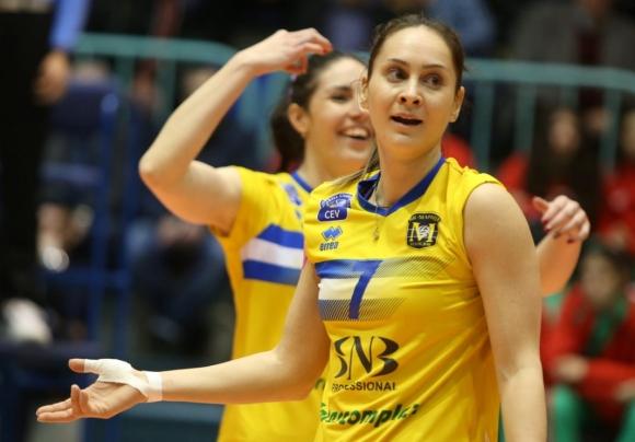 Деси Николова премина в силен турски отбор