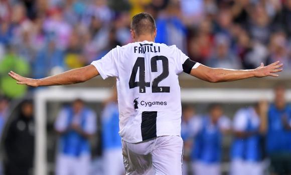 Порто си хареса новия талант на Ювентус