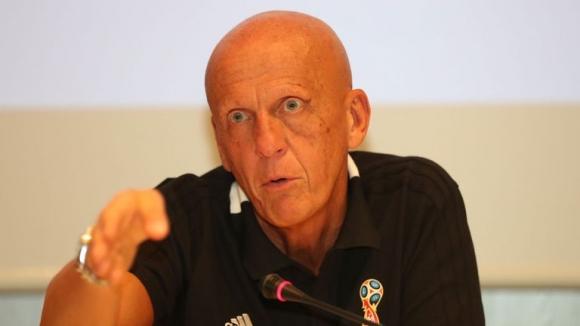 Колина напусна Съдийската комисия на УЕФА заради ВАР