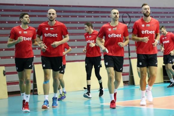 България се отказа от силен турнир в Полша