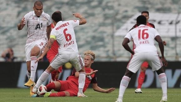 Ясни са часовете за мачовете на ЦСКА-София с Копенхаген
