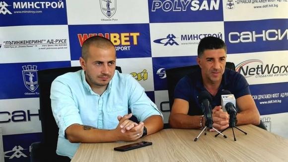 Малин Орачев: Не трябва да допускаме елементарни грешки
