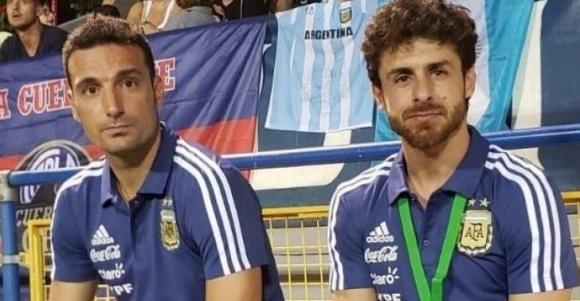 Двама души поемат временно Аржентина, вижте кои са те