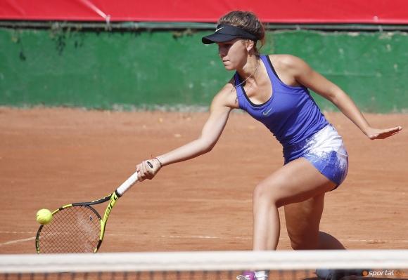 Девойките до 18 години завършиха на пето място на Европейската лятна купа