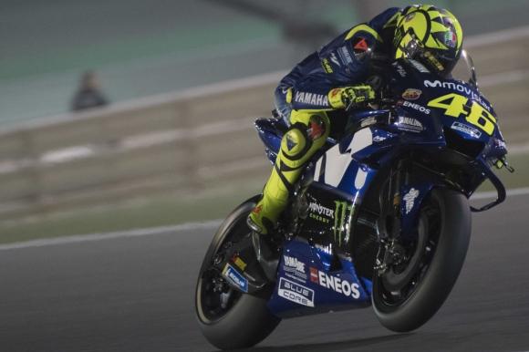 Вижте официалните тестови дати за сезон 2019 в MotoGP