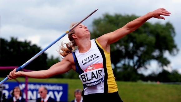 Британска лекоатлетка получи четиригодишно наказание за употреба на допинг